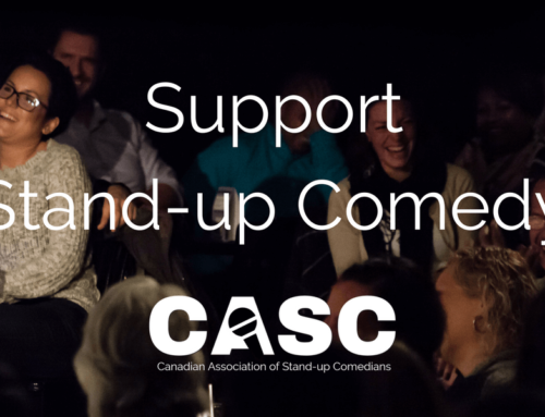 What can I do to help CASC?