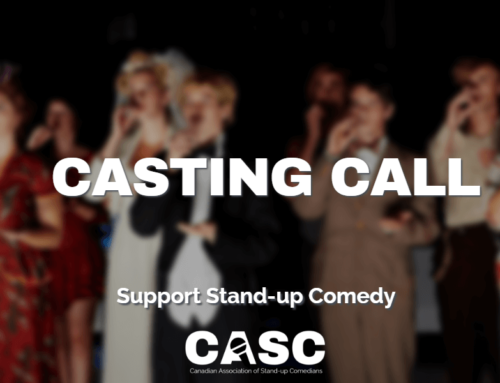 Casting Call in New York