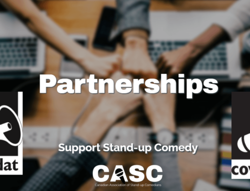 CASC New Partnership with Tamizdat and CoveyLaw
