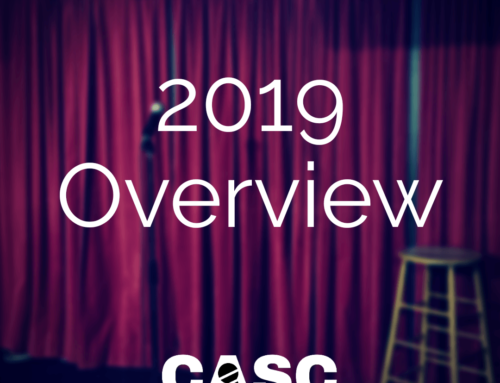 The New Association, 2019 OVERVIEW