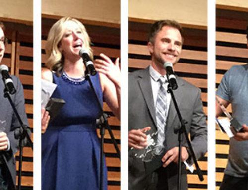 Canadian Comedy Awards 2019 Winners