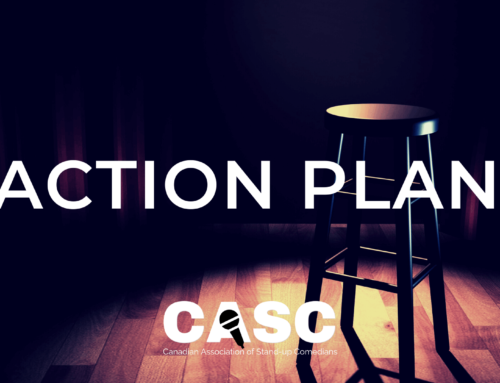 Updated Plan of Action 2019