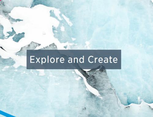 Explore and Create Program
