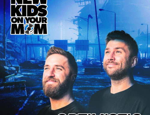 """New Comedy Album: """"Optimistic"""" by New Kids On Your Mom (NKOYM)"""